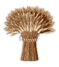 Wheat Sheaf Family Crest