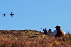 Lochan Shooting